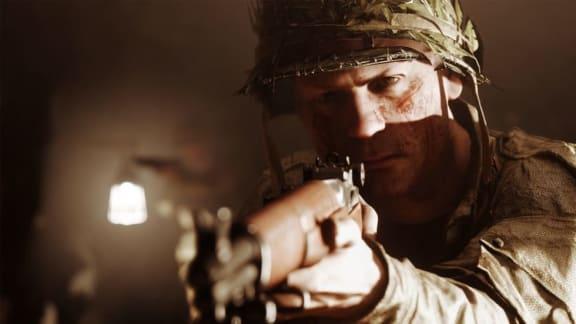 Nästa Battlefield släpps våren 2021 som allra tidigast