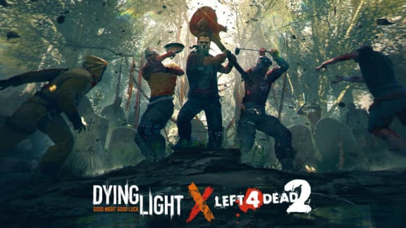 Dying Light får Left 4 Dead 2-crossover