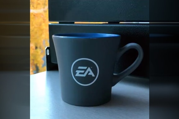 """EA är """"öppna"""" för Epic Games Store också"""