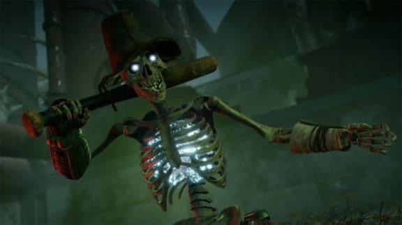 Nästa Rage 2-expansion släpps den 14 november