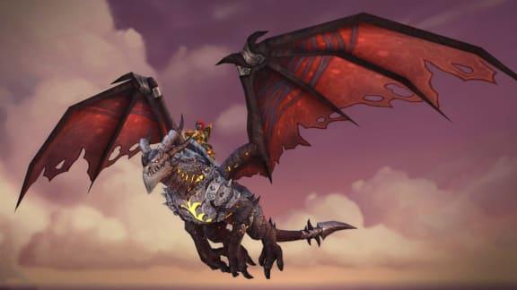 World of Warcraft firar 15 år med klassiska raids