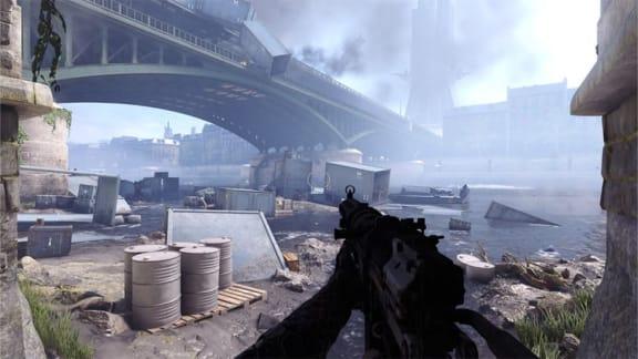 Wolfenstein: Youngblood har fått nytt endgame-uppdrag