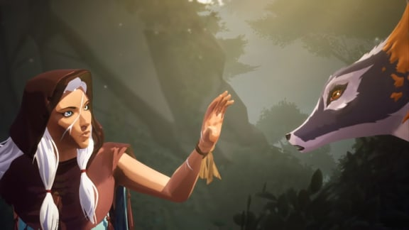 Kolla in premiärtrailern för nya Rare-äventyret Everwild