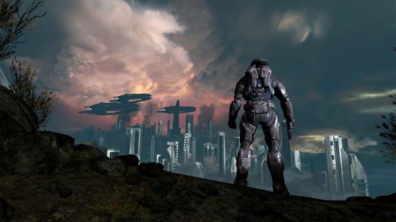 Äntligen! Halo Reach släpps den 3 december