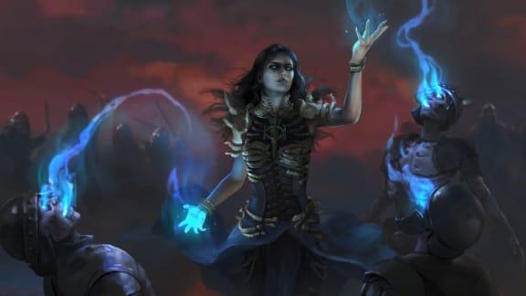 Path of Exile 2 är en uppföljare i Overwatch 2-stil