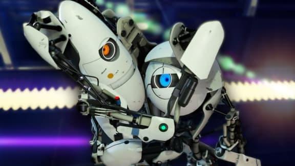 Portal 2 har fått uppdatering som förbättrar lokalt co-op-spelande