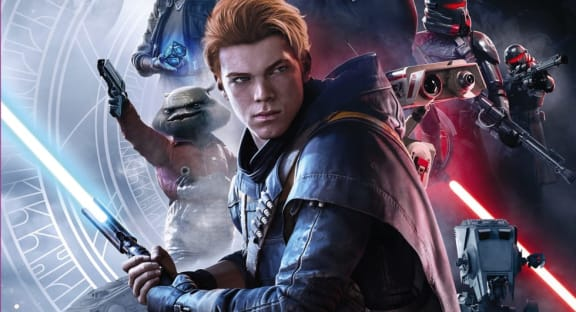 Star Wars Jedi: Fallen Order – Recension
