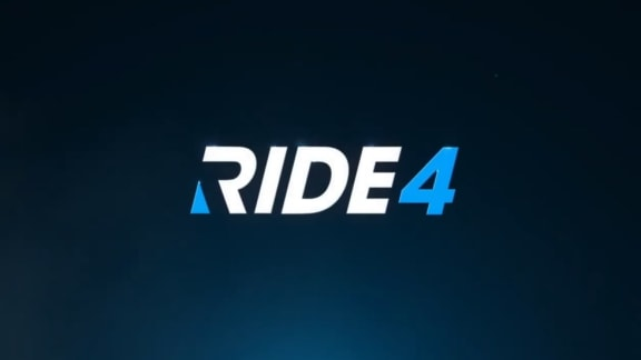 Ride 4 har annonserats, kolla in teasertrailern!