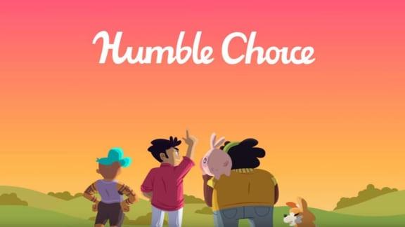 Humble Monthly är dött – länge leve Humble Choice