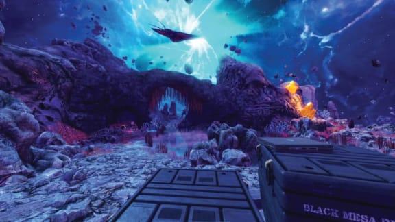 Nu kan du spela hela Black Mesa från början till slut i beta