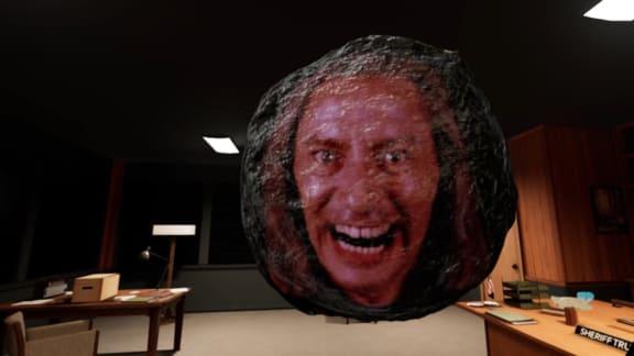 Kolla in första trailern för Twin Peaks VR