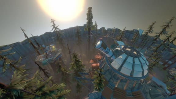 Hyllade Outer Wilds kommer till Steam i juni