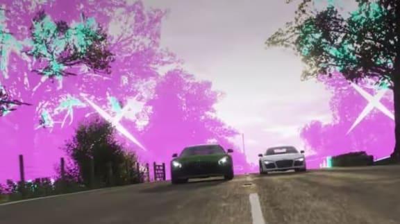Forza Horizon 4 får ett gratis battle royale-läge idag