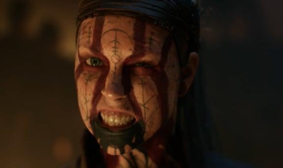 Senua's Saga: Hellblade 2 har utannonserats