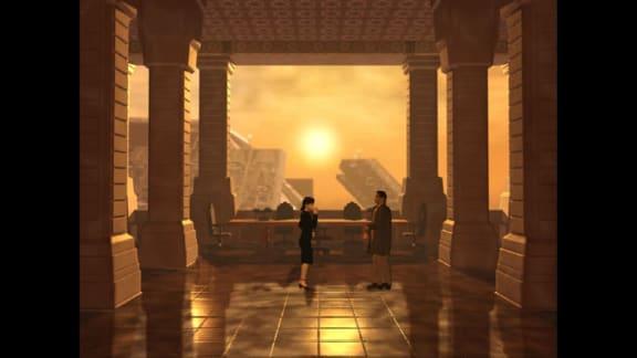 Plötsligt: Blade Runner har släppts till GOG