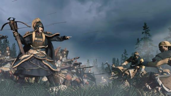 Total War: Three Kingdoms väntar dlc-tillökning i januari