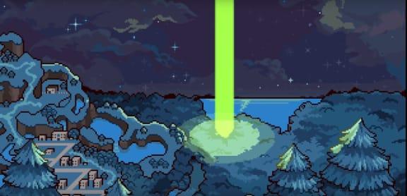 Earthbound-inspirerade Oddity visas upp efter 10 års utveckling
