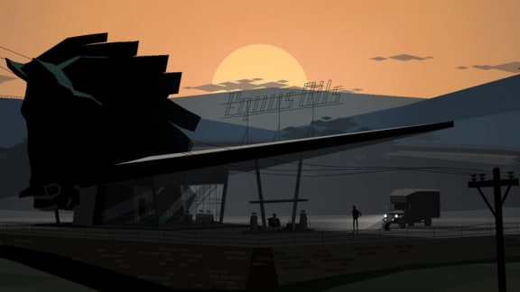 Kentucky Route Zero: Act 5 släpps den 28 januari