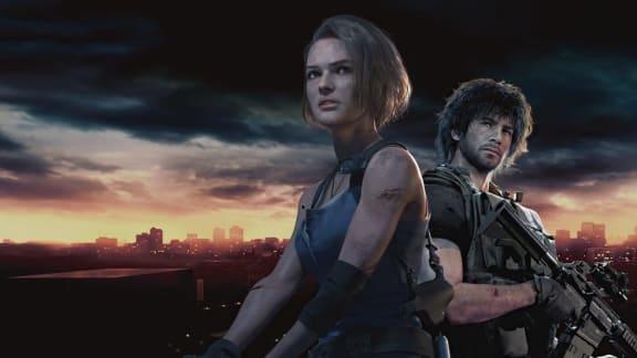 Resident Evil 3-demon släpps på torsdag