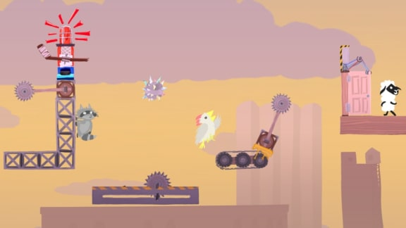 Stardew Valley och Ultimate Chicken Horse leder nya Humble Bundlen