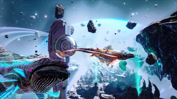 Ark: Survival Evovled-expansionen försenas till februari