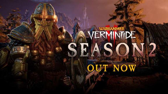 Warhammer: Vermintide 2 har fått ny karta och hattbutik