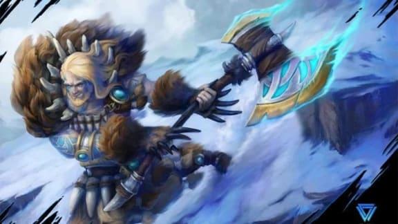 Camelot Unchained-utvecklarna har annonserat nya co-op-spelet Colossus