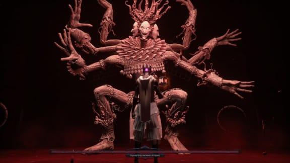 Dark Souls-doftande Hellpoint släpps i april