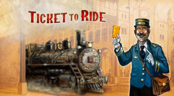 Veckans gratisspel på Epic Games Store är Carcassonne och Ticket to Ride