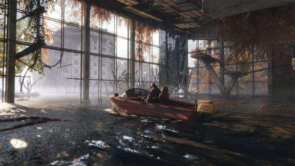 Den sista Metro Exodus-expansionen är ute nu, kolla in lanseringstrailern