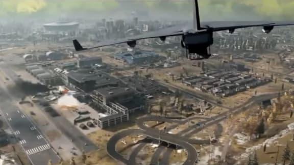Uppgifter: Call of Dutys nya battle royale-läge släpps i mars