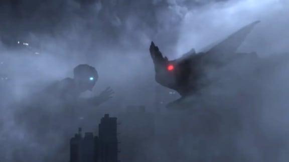 Platinum Games presenterar kaiju-spelet Project GG