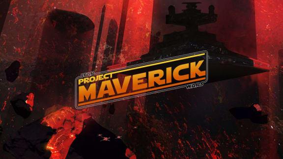Nya Star Wars-spelet Project Maverick har läckts av Twitter-bot