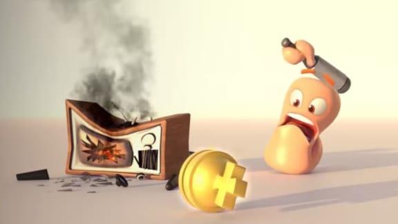"""Worms återvänder under 2020, utlovar """"nya sätt att spela"""""""