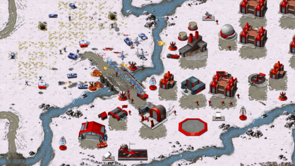 Command & Conquer Remastered Collection släpps den 5 juni