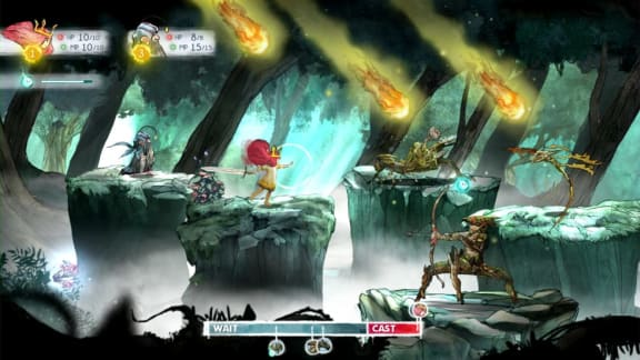 Stiliga rollspelet Child of Light skänks bort gratis