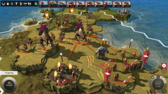 4X-spelet Endless Legend är gratis att prova fram tills den 30 mars