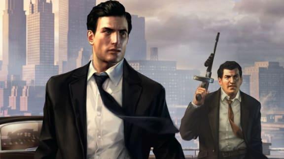 Mafia och Mafia 2 verkar vara på väg att få remasters