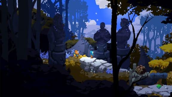 Gratisspel! Humble skänker bort Aegis Defenders