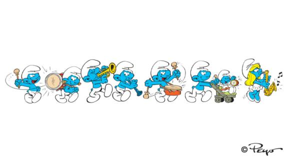 Nu kommer Microids göra ett nytt Smurfspel också