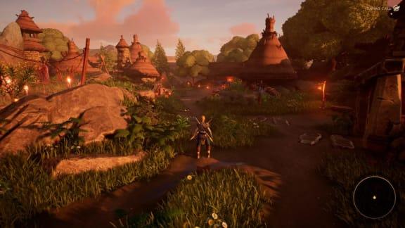 Dragon Age-doftande The Waylanders visar upp sig i ny videokavalkad