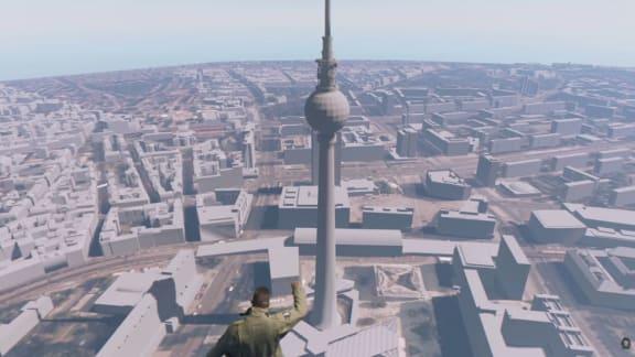 Hemlig Berlin-karta har hittats i Mafia 3: Defintive Edition