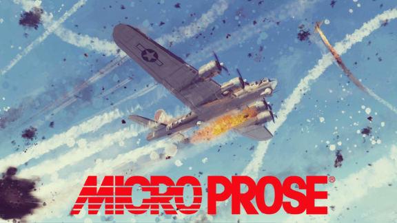 Microprose jobbar på uppföljare till B-17 Flying Fortress: The Mighty Eighth
