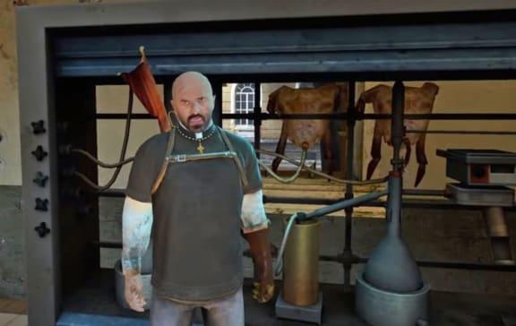 Arkanes Half-Life-spel lät dig spela som Opposing Force-protagonisten