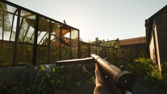 Half-Life 2 möter kalla kriget i kommande fps:et Industria