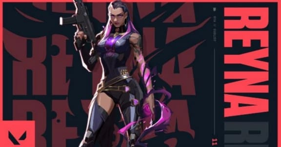 Riot Games har presenterat den elfte Valorant-kämpen