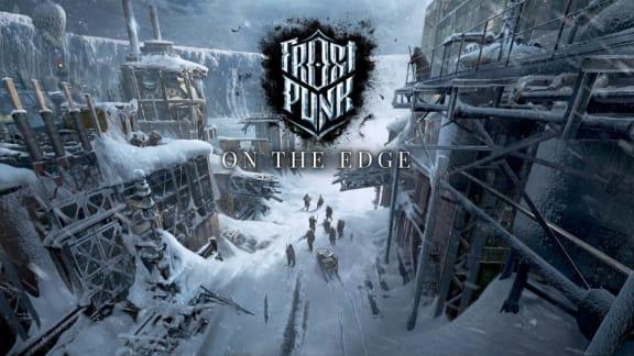 Kolla in teasern för den sista Frostpunk-expansionen