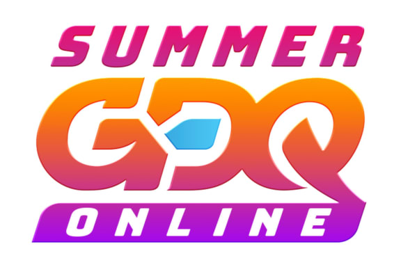 Summer Games Done Quick blir ett online-event i år