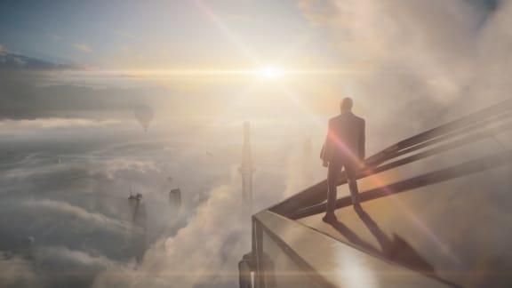 Hitman 3 har presenterats och släpps i januari 2021