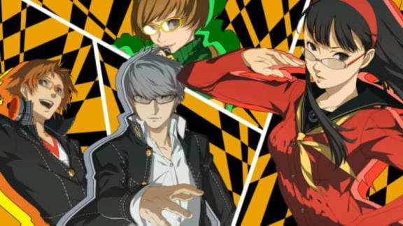 Persona 4 Golden – Recension